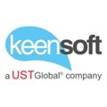 Opiniones sobre keensoft-UST Global